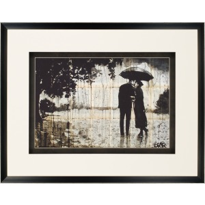 Rainy Day Rendezvous Gicle