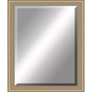 #525 22 x 28 Beveled Beveled Mirror