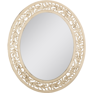Lagoon Mirror