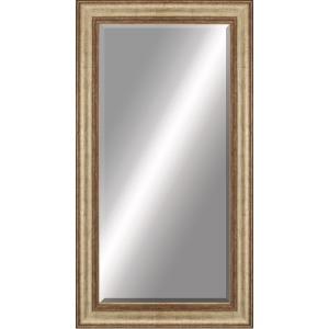 #734 30 X 72 Beveled Beveled Mirror