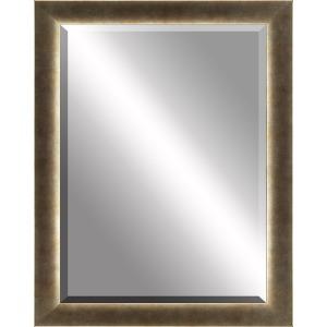#550 30 x 40 Beveled Beveled Mirror