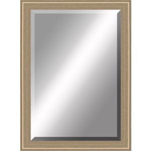 #525 24 x 36 Beveled Beveled Mirror