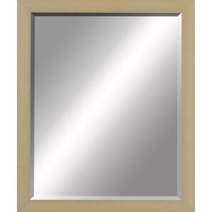 #633 22 X 28 Beveled Beveled Mirror