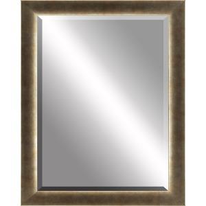 #550 36 x 48 Beveled Beveled Mirror