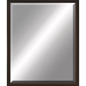 #517 22 X 28 Beveled Beveled Mirror