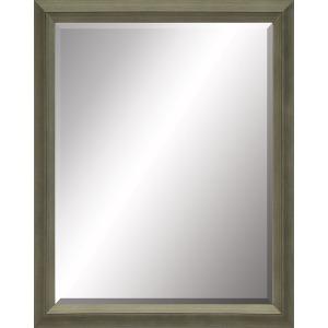 #284 30 X 40 Beveled Beveled Mirror