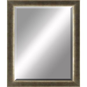 #550 22 x 28 Beveled Beveled Mirror