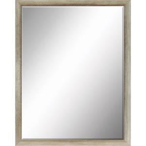 #840 30 X 40 Beveled Beveled Mirror