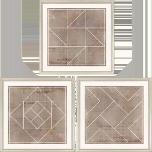 Geometric II Pk/3 Gicle