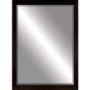 #203 24 x 36 Beveled Beveled Mirror