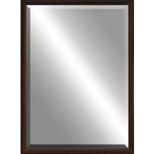 #517 24 x 36 Beveled Beveled Mirror