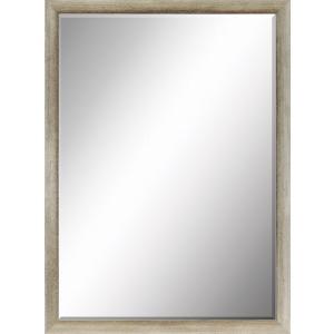 #840 24 X 36 Beveled Beveled Mirror