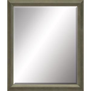 #284 22 X 28 Beveled Beveled Mirror