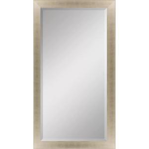 30 x 72 Beveled Mirror