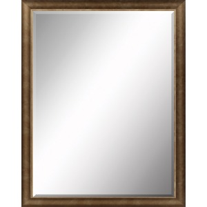 #479 30 X 40 Beveled Beveled Mirror