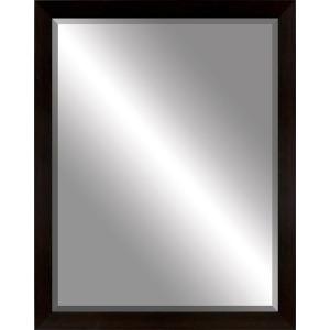 #203 30 x 40 Beveled Beveled Mirror