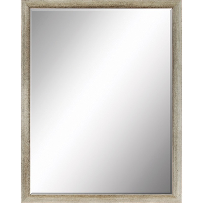 840 30 X 40 Beveled Beveled Mirror By Paragon 8124 Bruce Furniture Floor Covering