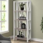 Americana Modern - Cotton Etagere Bookcase
