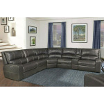 Swift Twilight 6PC Power Reclining Sectional