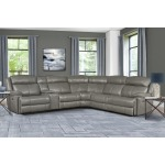 Eclipse Florence Heron 6PC Sectional