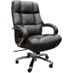 Heavy Duty Fabric Desk Chair