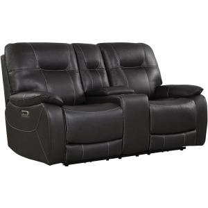 Axel Ozone Power Console Loveseat