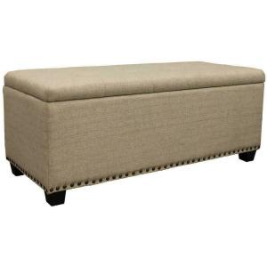 Avery - Downy Storage Bench