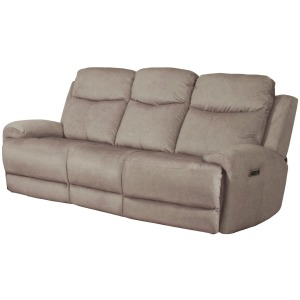 Bowie - Doe Power Reclining Sofa
