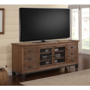 "Lapaz 76"" TV Console"