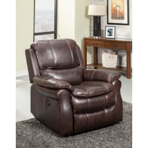 Juno Nutmeg Power Recliner