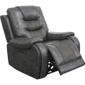 Outlaw Stallion Power Recliner