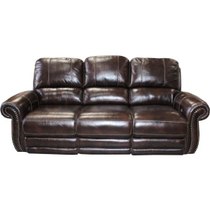 Thurston Havana Power Reclining Sofa