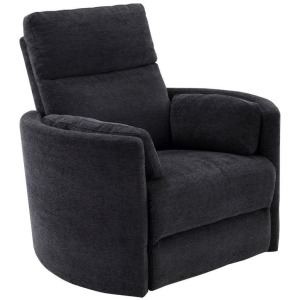 Radius - Mediterranean Power Swivel Glider Recliner