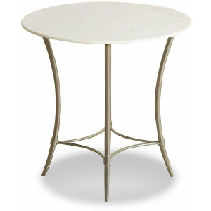 Crossing Palace Round End Table