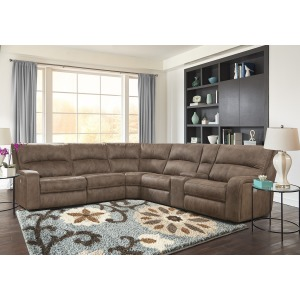 Polaris Kahlua 6pc Sectional