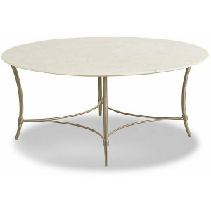 Crossing Palace Round Cocktail Table