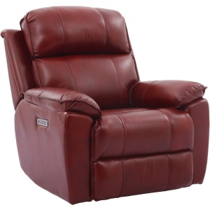 Royal Rouge Power Recliner