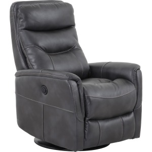 Gemini Flint Power Swivel Glider Recliner
