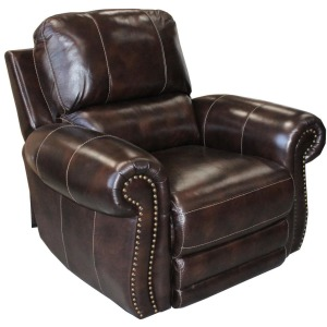 Thurston Havana Power Recliner