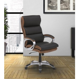 Dunstan Fabric Desk Chair