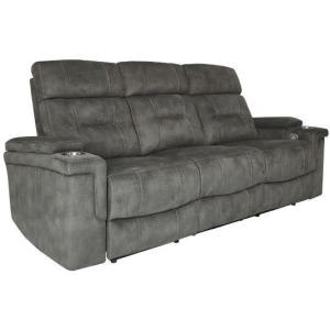 Diesel Power Cobra Grey Sofa