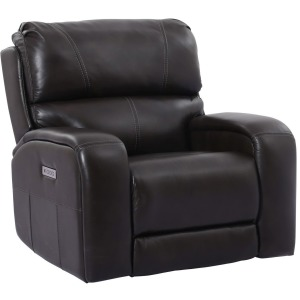 Earl Raven Power Recliner