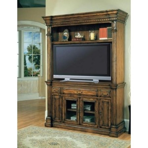 Canterbury Entertainment Center