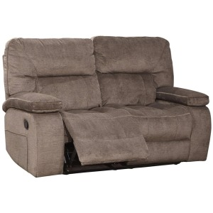 Chapman Manual Loveseat - Kona