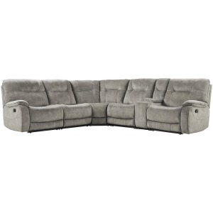 Cooper - Shadow Natural 6PC Sectional