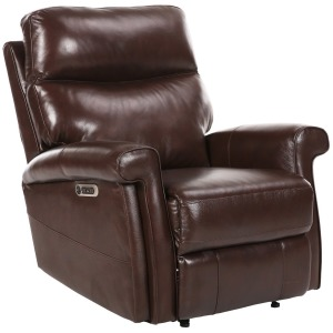 TAHITI - HICKORY Power Recliner
