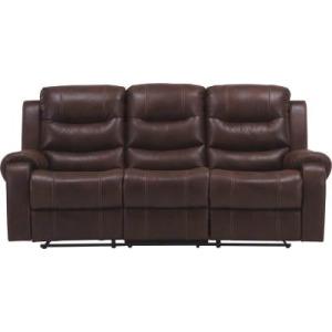 Brahms Sofa Dual Recliner