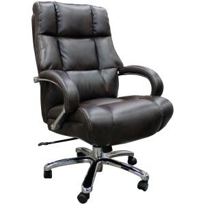 Heavy Duty Fabric Desk Chair
