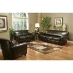 Logan Leather Chair