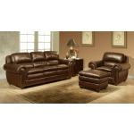 Madera Leather Sofa